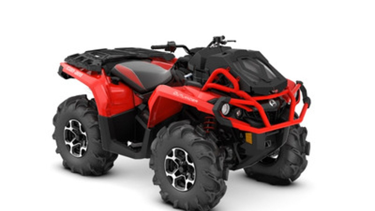 2018 Can-Am Outlander 650 for sale 200499374