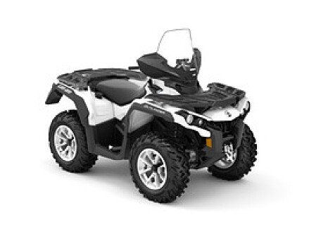 2018 Can-Am Outlander 650 for sale 200468025