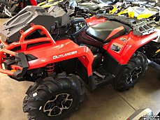 2018 Can-Am Outlander 650 for sale 200501711