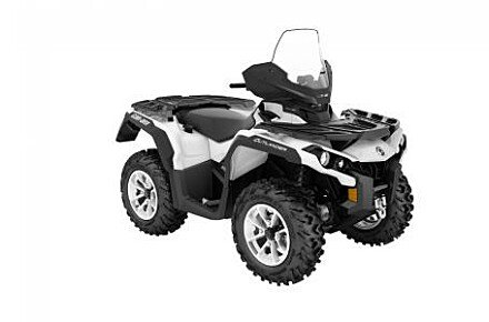 2018 Can-Am Outlander 650 for sale 200600937