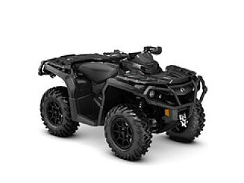 2018 Can-Am Outlander 850 for sale 200469111