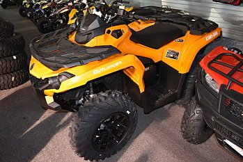 2018 Can-Am Outlander 850 for sale 200478168