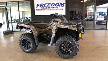 2018 Can-Am Outlander 850 for sale 200520345