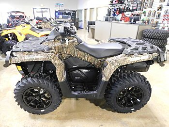 2018 Can-Am Outlander 850 for sale 200564655