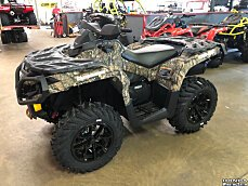 2018 Can-Am Outlander 850 for sale 200502298