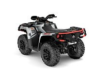 2018 Can-Am Outlander 850 for sale 200511214