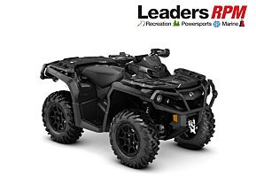 2018 Can-Am Outlander 850 for sale 200511309