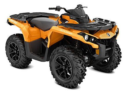 2018 Can-Am Outlander 850 for sale 200556189