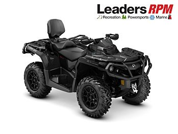 2018 Can-Am Outlander MAX 1000R for sale 200511229