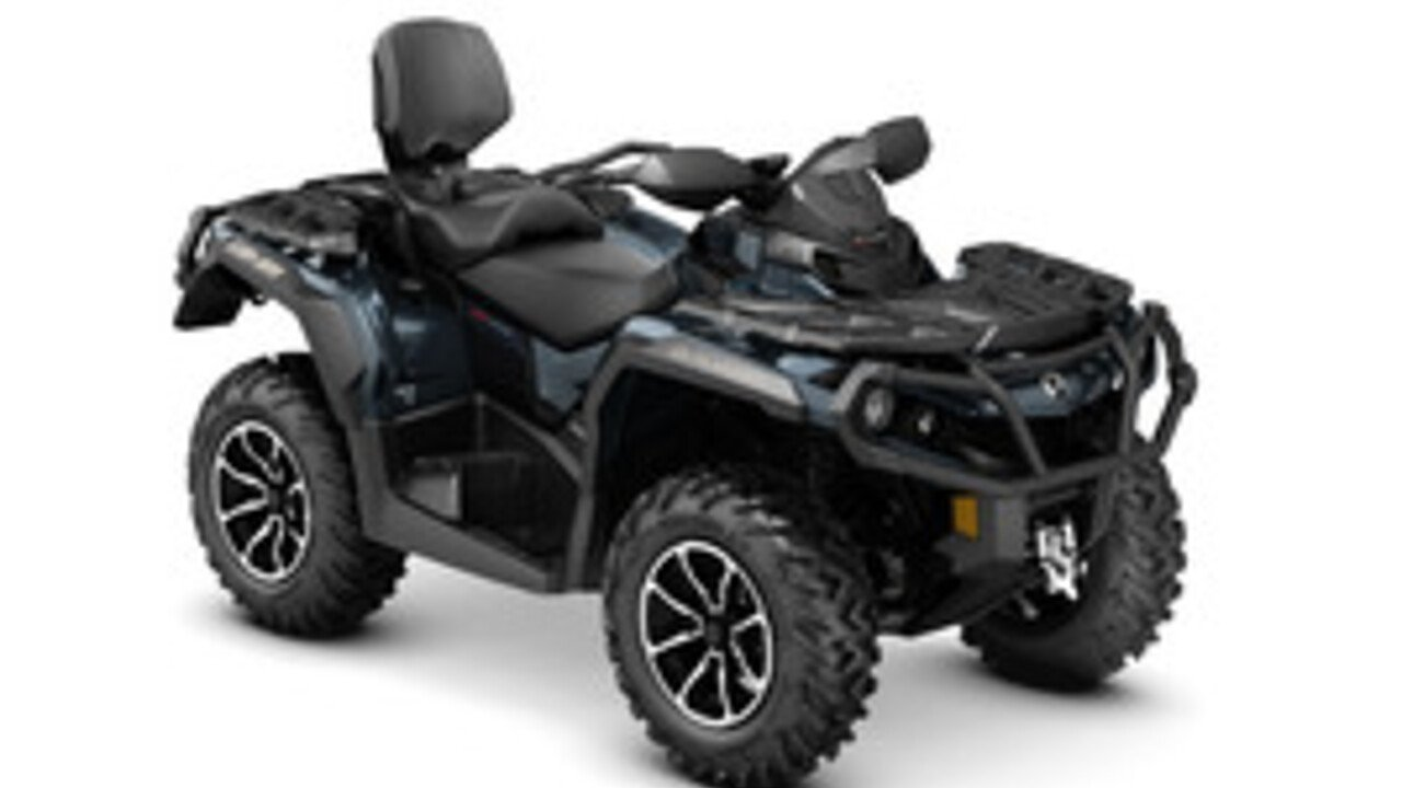 2018 Can-Am Outlander MAX 1000R for sale 200531977