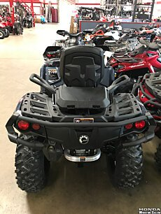 2018 Can-Am Outlander MAX 1000R for sale 200501722