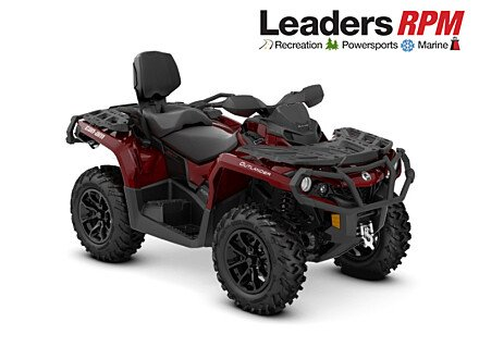 2018 Can-Am Outlander MAX 1000R for sale 200511228