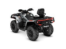 2018 Can-Am Outlander MAX 1000R for sale 200511320