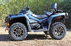 2018 Can-Am Outlander MAX 1000R for sale 200514383