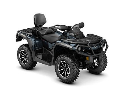 2018 Can-Am Outlander MAX 1000R for sale 200568196