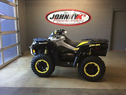 2018 Can-Am Outlander MAX 1000R for sale 200600293