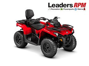 2018 Can-Am Outlander MAX 570 for sale 200511222