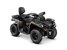 2018 Can-Am Outlander MAX 570 for sale 200511316