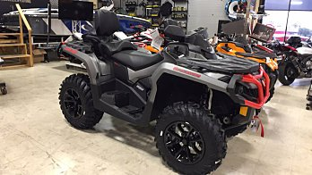 2018 Can-Am Outlander MAX 650 for sale 200525574