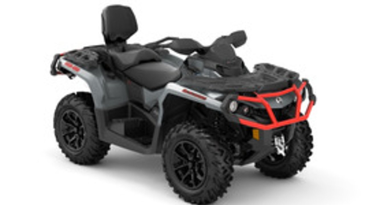 2018 Can-Am Outlander MAX 650 for sale 200545731