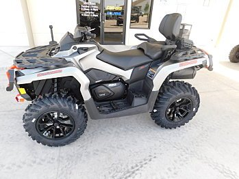 2018 Can-Am Outlander MAX 650 for sale 200564643