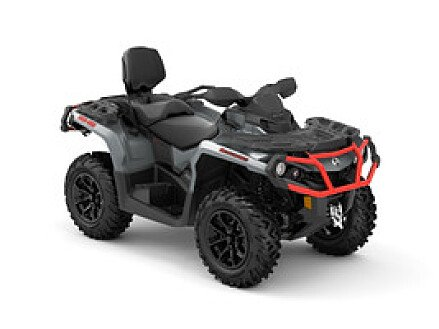 2018 Can-Am Outlander MAX 650 for sale 200479570