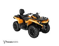 2018 Can-Am Outlander MAX 650 for sale 200499682
