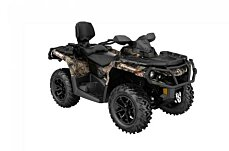 2018 Can-Am Outlander MAX 650 for sale 200502225