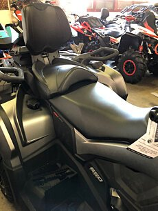 2018 Can-Am Outlander MAX 650 for sale 200502289
