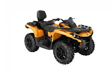 2018 Can-Am Outlander MAX 650 for sale 200535660