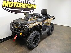 2018 Can-Am Outlander MAX 650 for sale 200538400