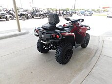 2018 Can-Am Outlander MAX 650 for sale 200564717