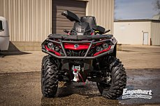2018 Can-Am Outlander MAX 650 for sale 200582231