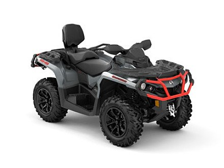 2018 Can-Am Outlander MAX 650 for sale 200591628