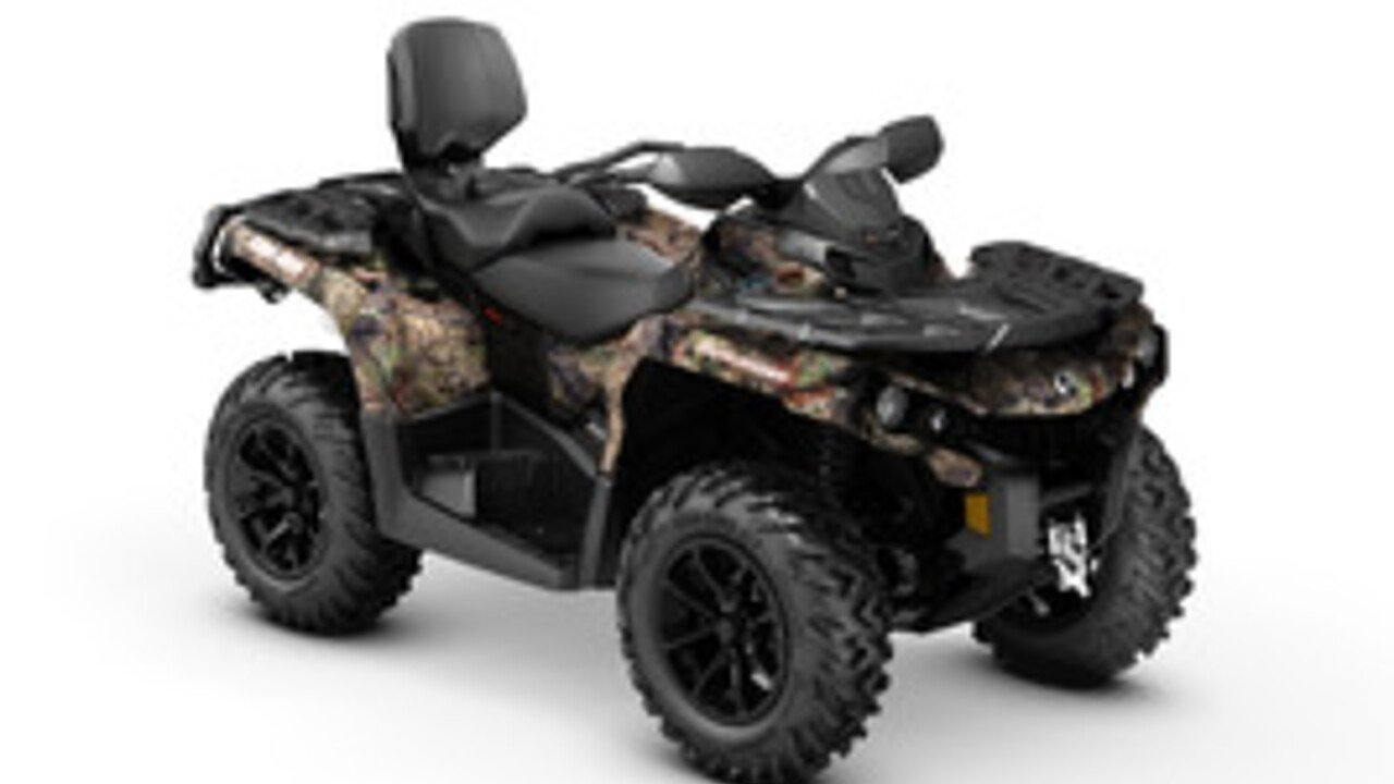 2018 Can-Am Outlander MAX 850 for sale 200531994