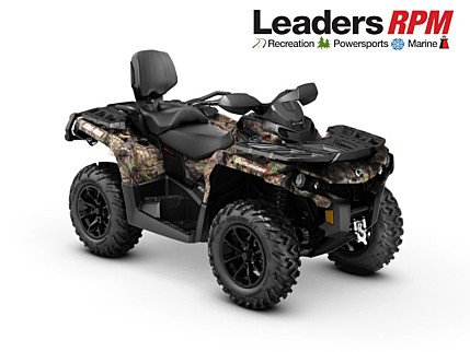 2018 Can-Am Outlander MAX 850 for sale 200511227