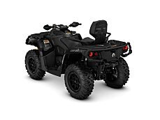 2018 Can-Am Outlander MAX 850 for sale 200511321