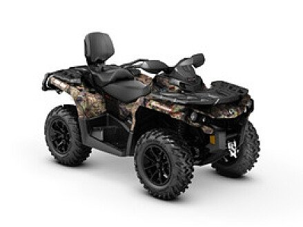2018 Can-Am Outlander MAX 850 for sale 200545703