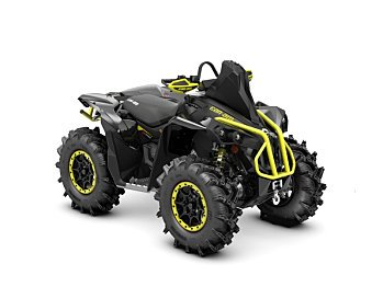 2018 Can-Am Renegade 1000R XMR for sale 200475234