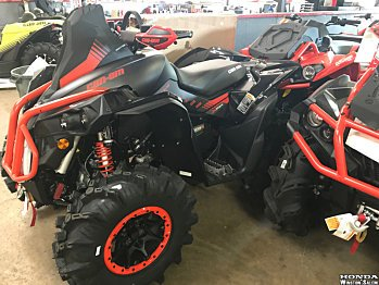 2018 Can-Am Renegade 1000R for sale 200501660