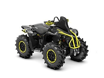 2018 Can-Am Renegade 1000R for sale 200505473