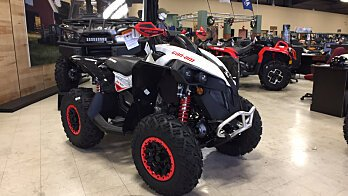 2018 Can-Am Renegade 1000R for sale 200510931
