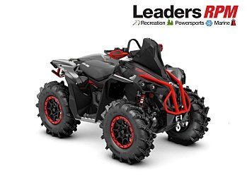 2018 Can-Am Renegade 1000R for sale 200511327