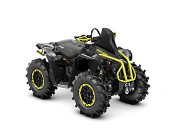 2018 Can-Am Renegade 1000R for sale 200524571