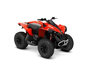 2018 Can-Am Renegade 1000R for sale 200540067