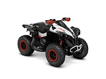 2018 Can-Am Renegade 1000R for sale 200540072
