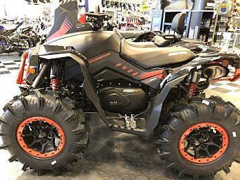 2018 Can-Am Renegade 1000R XMR for sale 200544954