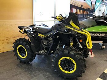2018 Can-Am Renegade 1000R XMR for sale 200544955