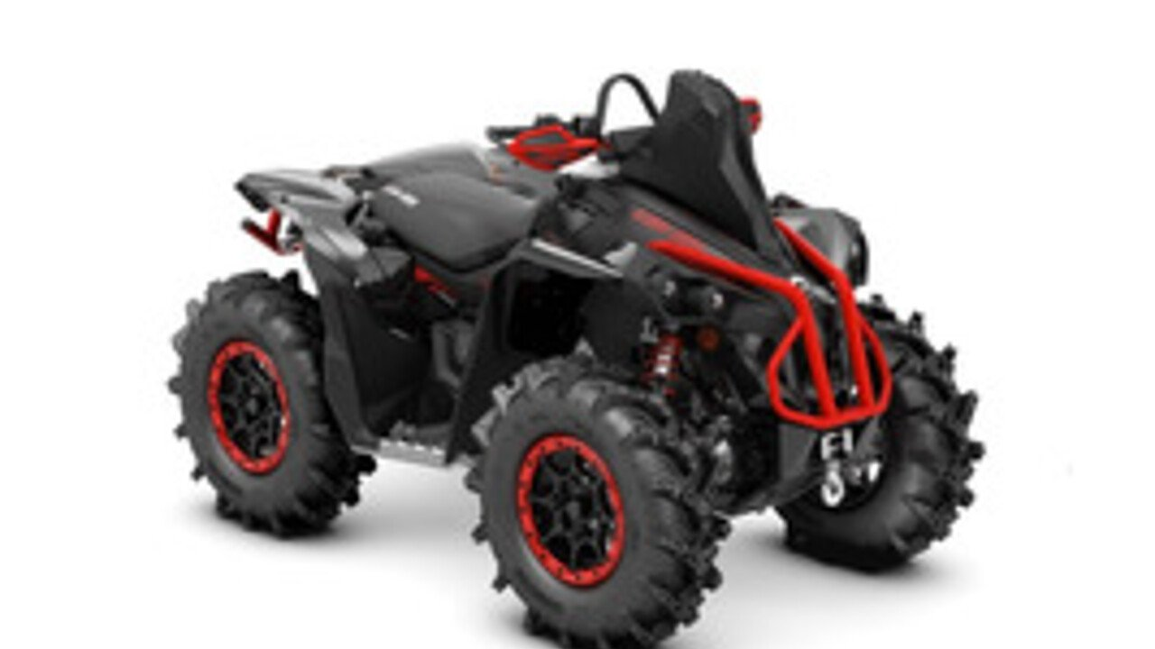 2018 Can-Am Renegade 1000R for sale 200545713