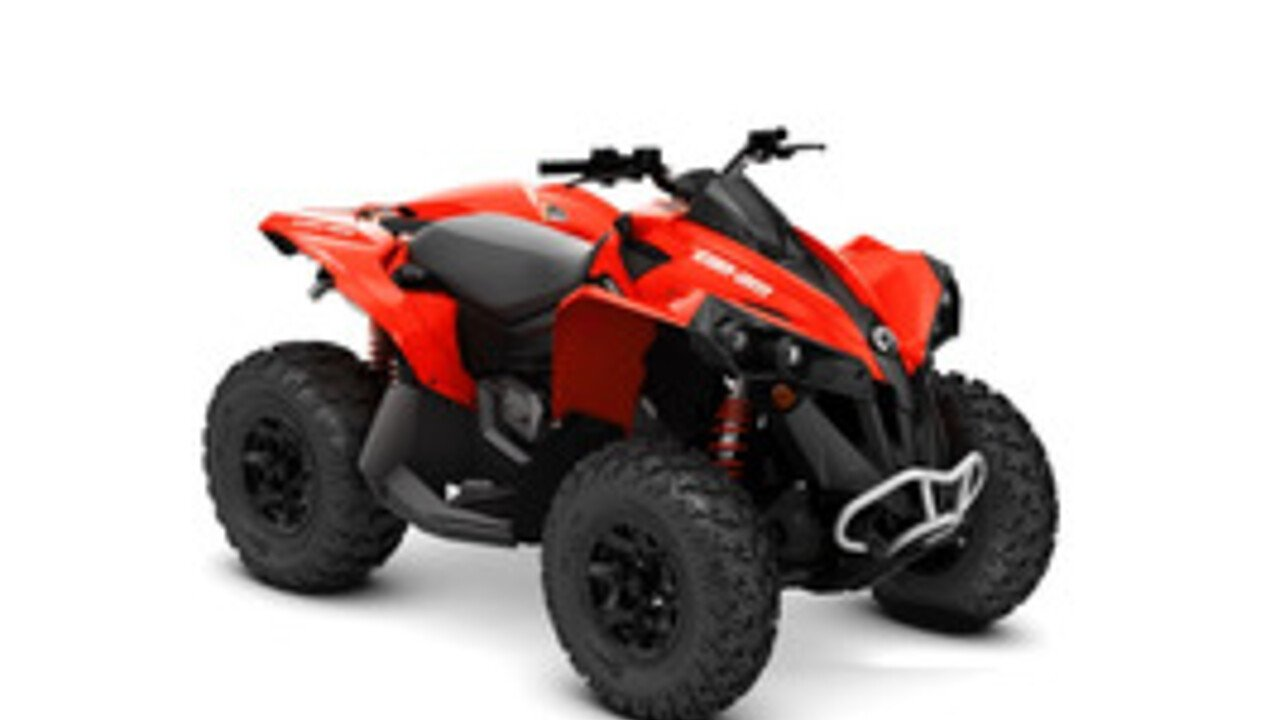 2018 Can-Am Renegade 1000R for sale 200551359